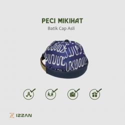 Peci Batik Mikihat 1