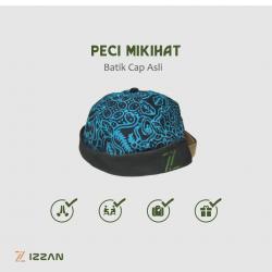 Peci Batik Mikihat 2